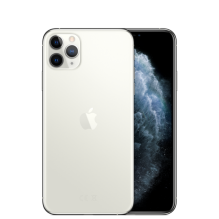 Apple iPhone 11 Pro Max 64GB серебристый