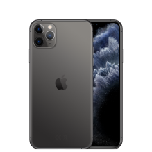 Apple iPhone 11 Pro Max 256GB серый космос