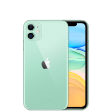Apple iPhone 11 256GB зеленый