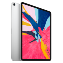 "Apple iPad Pro WiFi 12,9"" 2018 64Gb Silver"