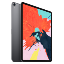 "Apple iPad Pro WiFi 12,9"" 2018 64Gb Space Gray"