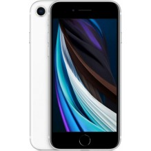 Apple iPhone SE 2020 64GB белый
