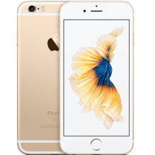 Apple iPhone 6S 64 Gb Gold RFB