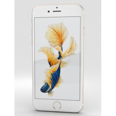 Apple iPhone 6S 32 Gb Gold 3