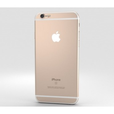Apple iPhone 6S 32 Gb Gold 1