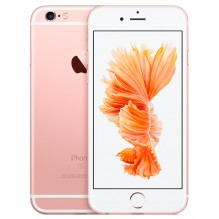 Apple iPhone 6S 64 Gb Rose Gold RFB