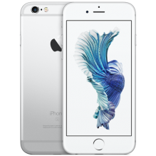 Apple iPhone 6S 64 Gb Silver RFB