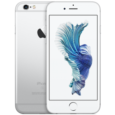 Фотография Apple iPhone 6S 32 Gb Silver