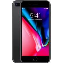 Apple iPhone 8 Plus 64GB (Черный)