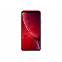 Apple iPhone XR 2 SIM 64GB (PRODUCT)RED