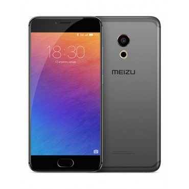 Фотография Meizu M3s Mini 16Gb (Серый)