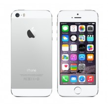 Apple iPhone 5S 16Gb Silver (white)