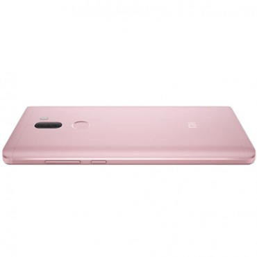 Смартфон Xiaomi Mi 5s Plus High Ed. 6GB/128GB Dual SIM Pink 3