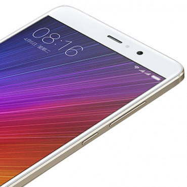 Смартфон Xiaomi Mi 5s Plus High Ed. 6GB/128GB Dual SIM Pink 1