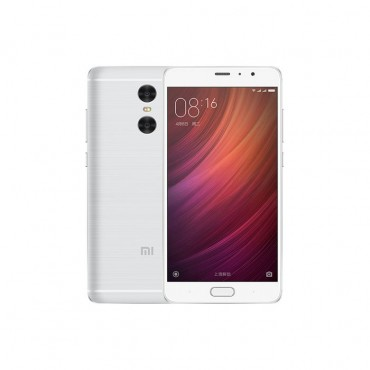 Фотография Смартфон Xiaomi Redmi Pro Exclusive Edition 4GB/128GB Dual SIM Silver