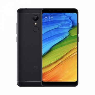 Фотография  Xiaomi Redmi 5 2/16Gb Black в Нижнем Новгороде